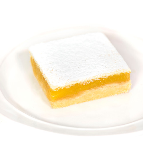 Lemon Bar - Mom's Apple Pie
