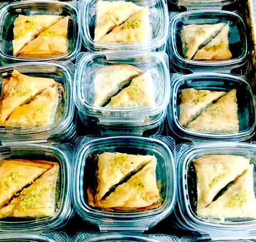 Baklava - Cheesesteak Express