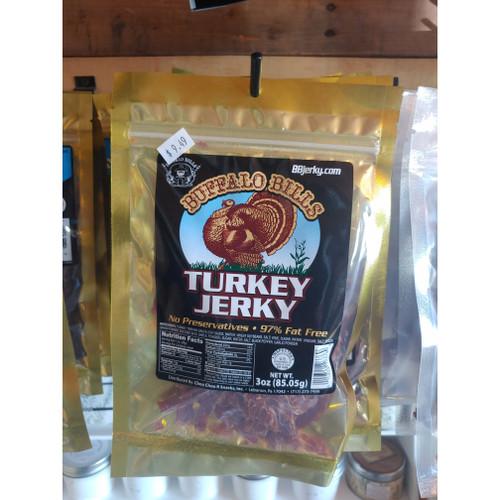 Turkey Jerkey - Loudounberry