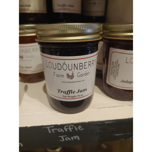 Traffic Jam - Famous Jams - Loudounberry