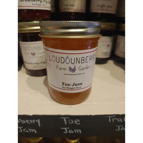 Toe Jam - Famous Jams - Loudounberry