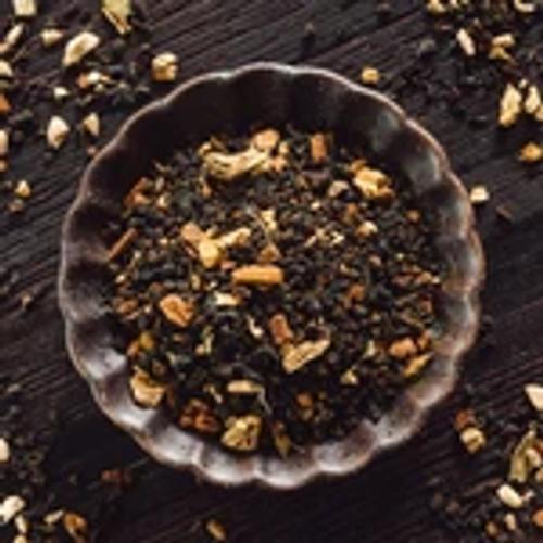 Masala Chai with Famous Ceylon Tea