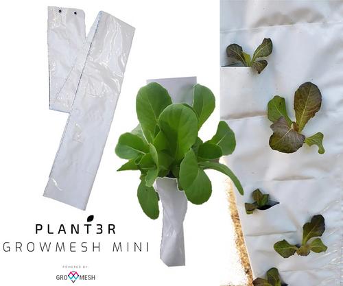 Mini planter kit
