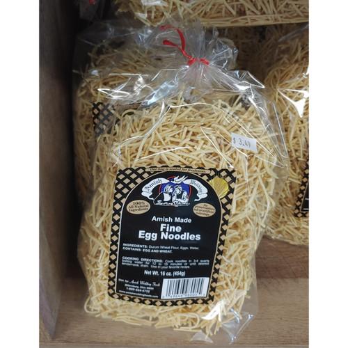 Noodles - Loudounberry