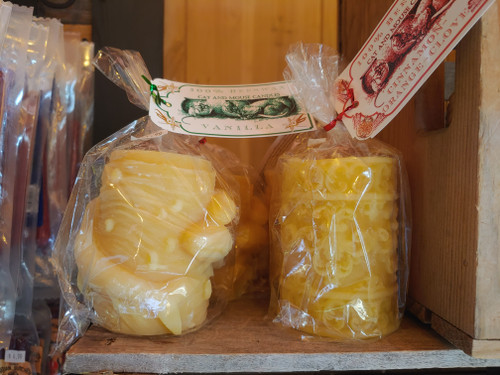 Beeswax Candles - Loudounberry