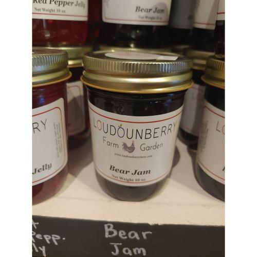 Bear Jam - Famous Jams - Loudounberry