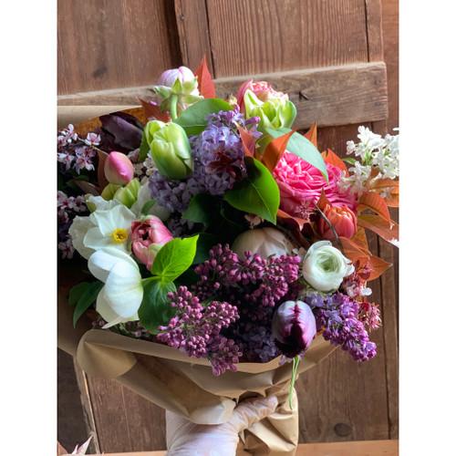 Come-N-Get It - Bouquets - Hope Flower Farm