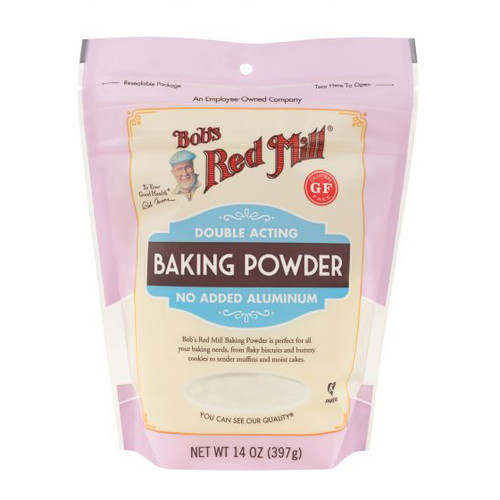 Baking Powder - Hill High Marketplace