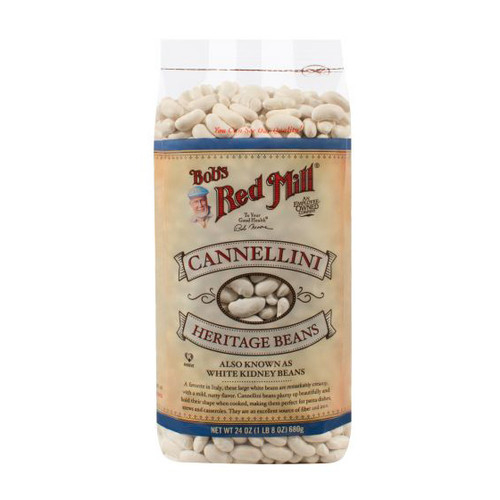 Cannellini Beans - Hill High Marketplace