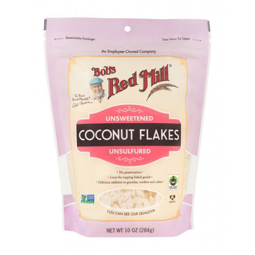 Coconut Flakes - Hill High Marketplace