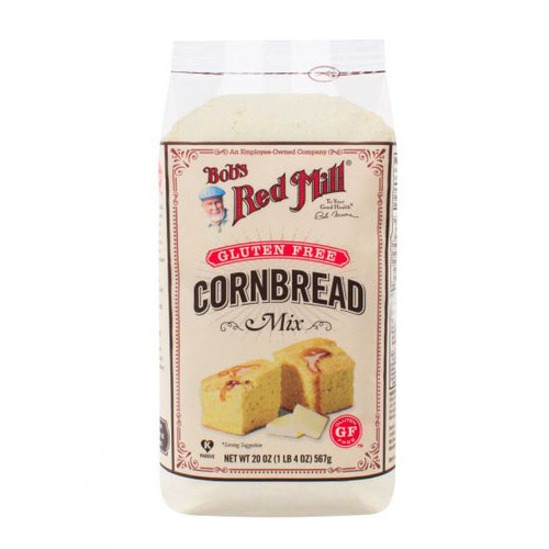 Cornbread Mix - Hill High Marketplace