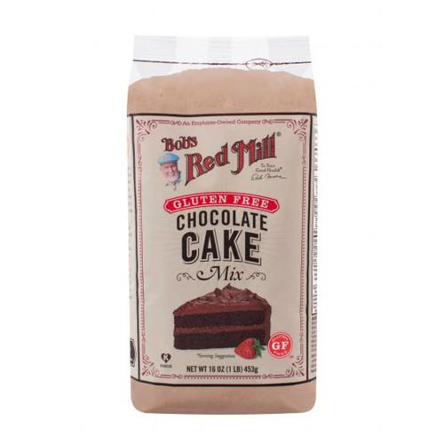 Gluten Free Chocolate Cake Mix - Hill High Marketplace