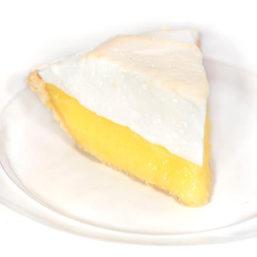 Lemon Meringue Pie - Hill High Marketplace