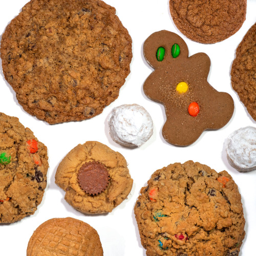 Cookie, Million $$ - Hill High Marketplace