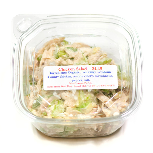 Chicken Salad - Hill High Marketplace