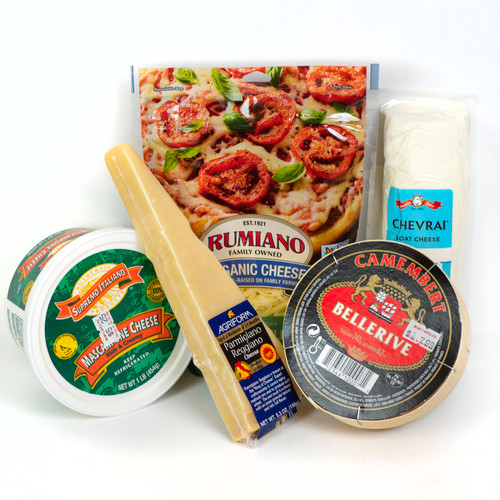 Soft Cheeses - Hill High Marketplace