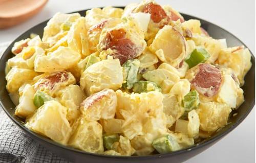 Potato Salad - Hog It Up BBQ