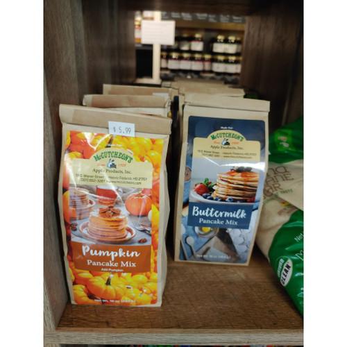 Pumpkin Pancake Mix - Loudounberry