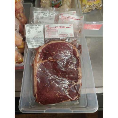 Beef Sirloin - Loudounberry
