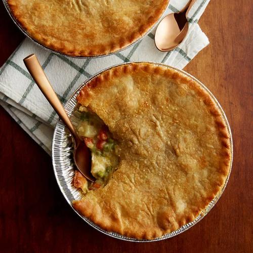 Chicken Pot Pie - Loudounberry
