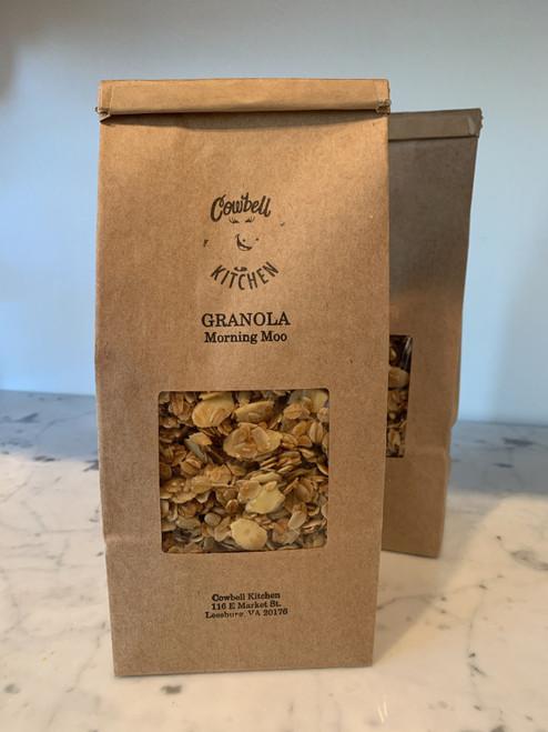 Granola Bag - Cowbell Kitchen