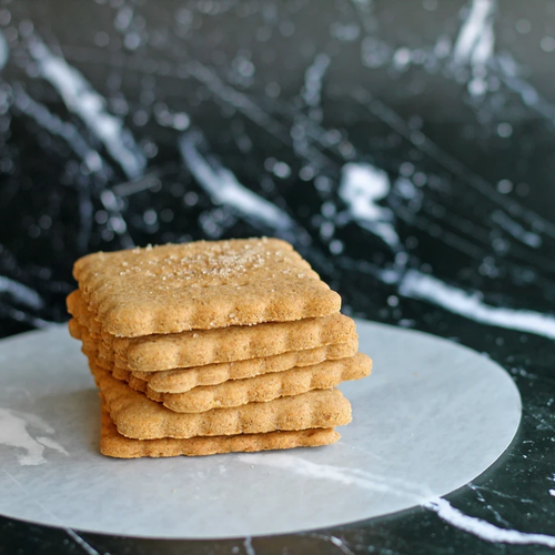 Graham Crackers - Gluten Free - The Difference Baker