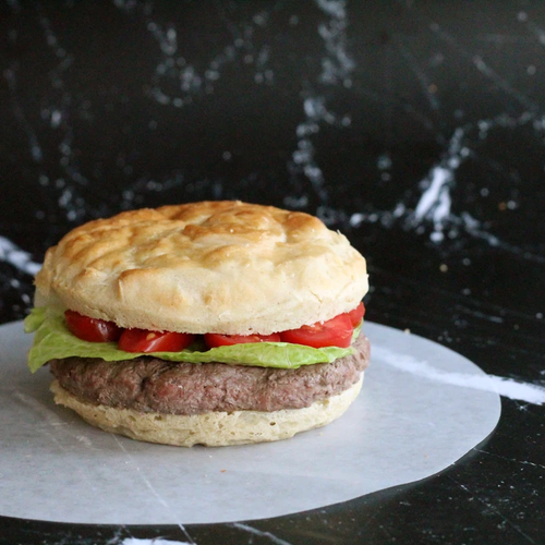 Burger Buns - Gluten Free - The Difference Baker