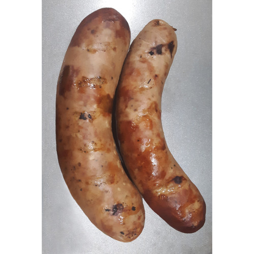 Chicken Apple Bacon Sausages - Farley's Chesapeake Kitchen