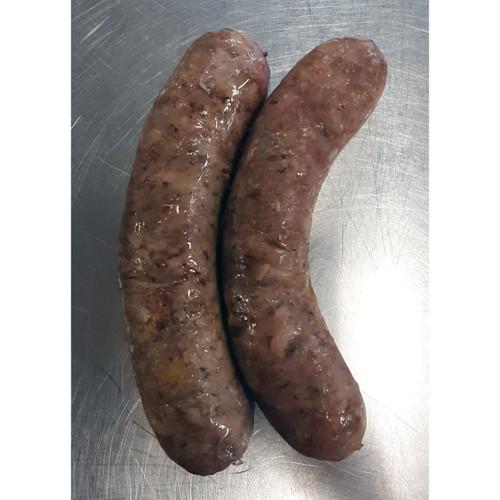 Merguez Smoked Sausages - Farley's Chesapeake Kitchen