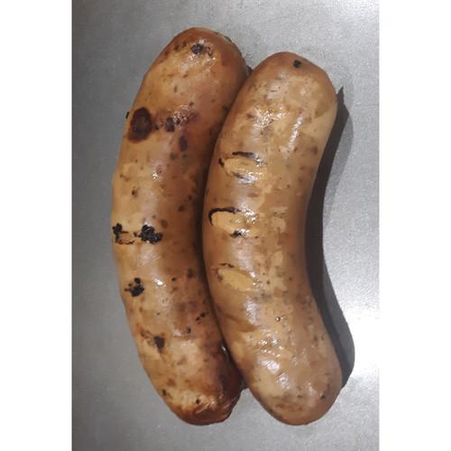 Italian Chicken Smoked Sausage - Farley's Chesapeake Kitchen