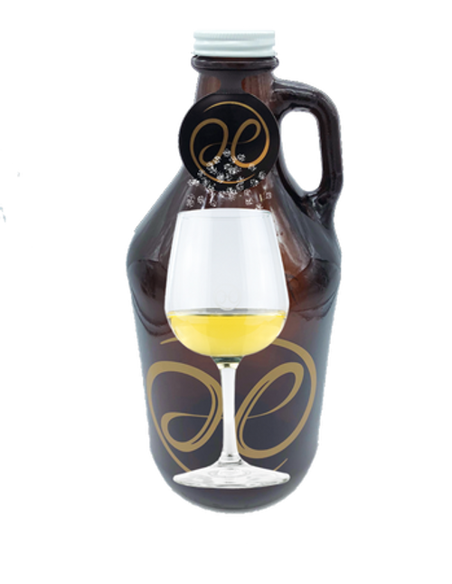 Sparkling Opal Growler Fill - Hillsborough Winery + Brewery