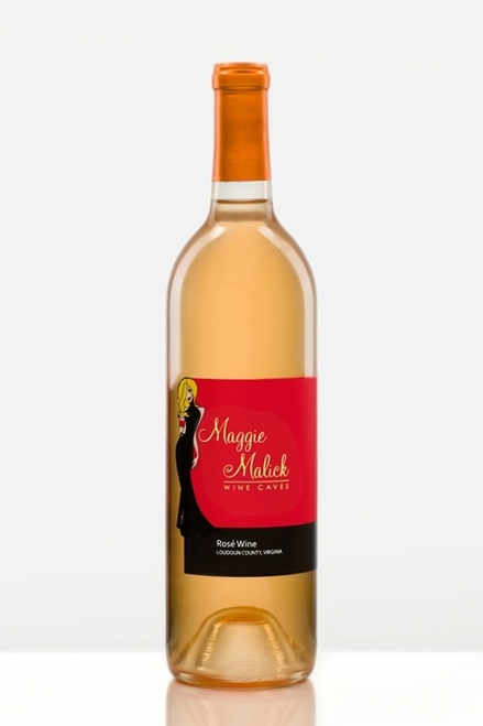 Rosé, 2018 - Maggie Malick Wine Caves