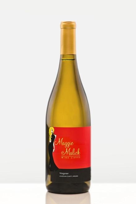 Viognier, 2019 - Maggie Malick Wine Caves