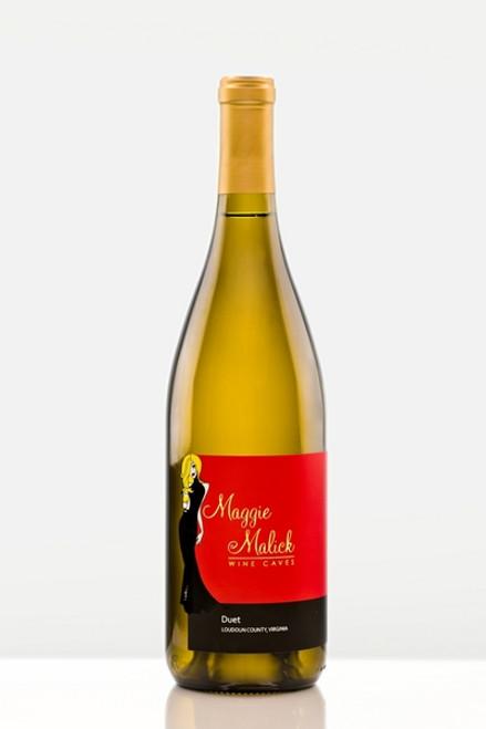 Duet, 2019 - Maggie Malick Wine Caves