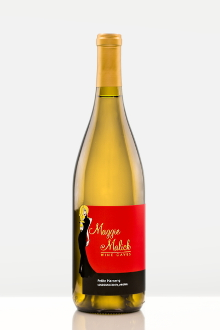 Petit Manseng, 2019 - Maggie Malick Wine Caves