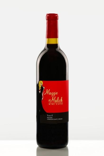 T*n*T, 2017 - Maggie Malick Wine Caves