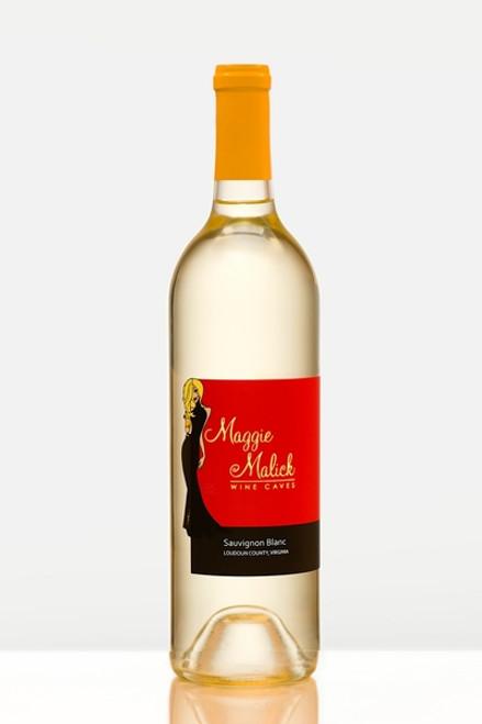 Sauvignon Blanc, 2018  - Maggie Malick Wine Caves