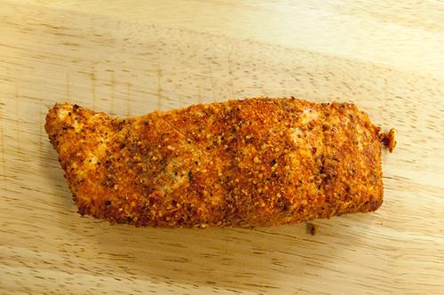 Citrus Rubbed Smoked Salmon - Farley's Chesapeake Kitchen