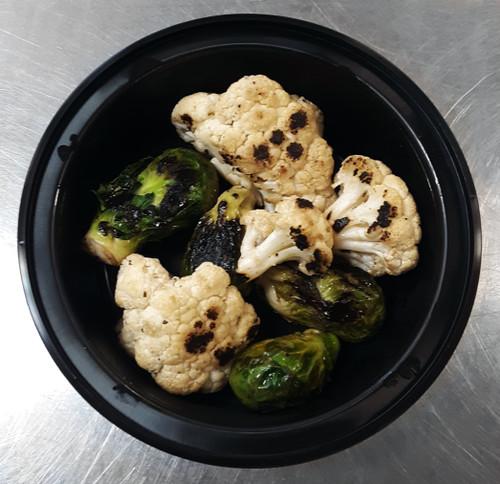 Roasted Veggie - Farley's Chesapeake Kitchen