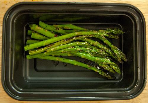 Pan Seared Asparagus - Farley's Chesapeake Kitchen