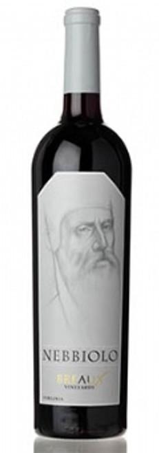 Nebbiolo - Breaux Vineyards