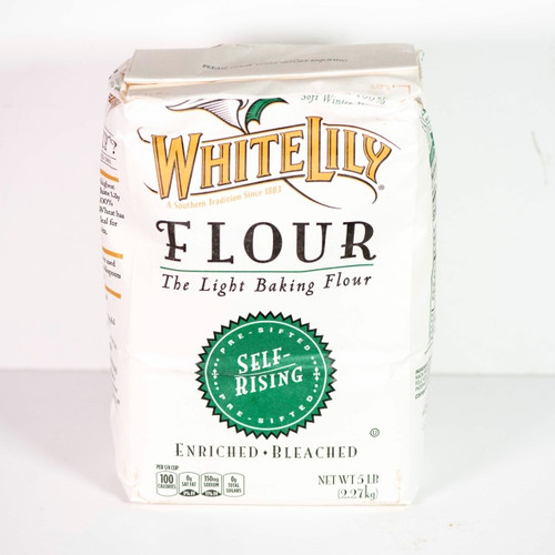 WhiteLily Baking Flour - Hill High Marketplace