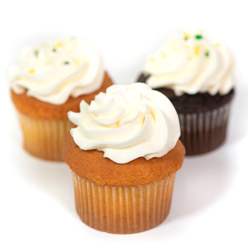 Mom's in Occoquan - Cupcakes