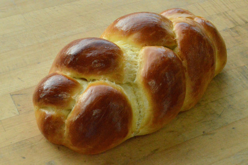 Challah - Great Harvest Bread