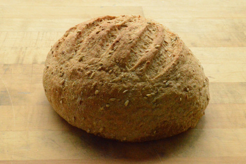 9 Grain - Great Harvest Bread