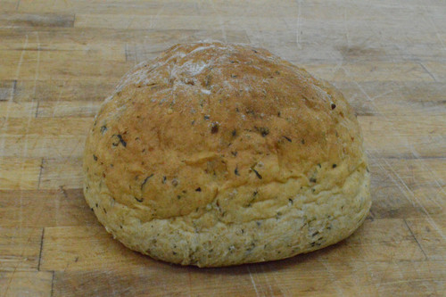 Spinach Feta - Great Harvest Bread