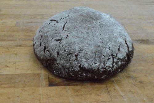 Pumpernickel - Great Harvest Bread