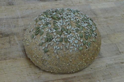 Dakota - Great Harvest Bread