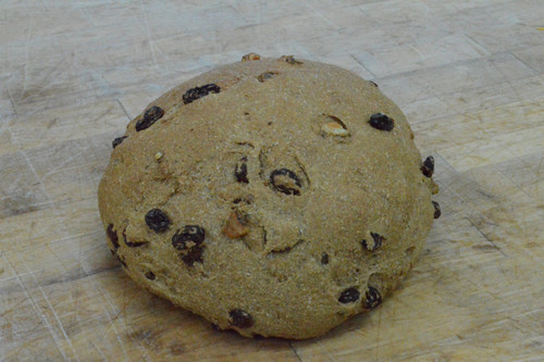 Raisin Cinnamon Walnut - Great Harvest Bread
