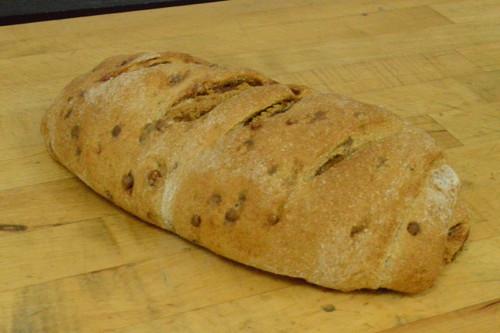 Cinnamon Swirl - Great Harvest Bread